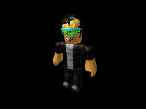 How To Look Cool On ROBLOX For Boys BC TBC OBC Part Optional