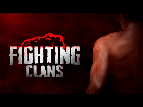 Fighting Clans - Bande Annonce