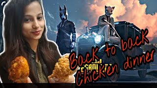 #pubg #girl_streamer #pubglive #mobile_player / pubg mobile stream / mobile game played in mobile