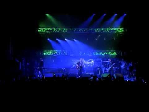 New Order - Temptation [Live in Glasgow]