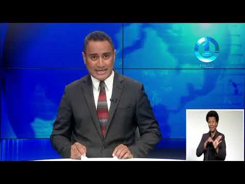 FIJI ONE NEWS AND SPORTS 310321
