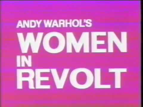 Women In Revolt 1