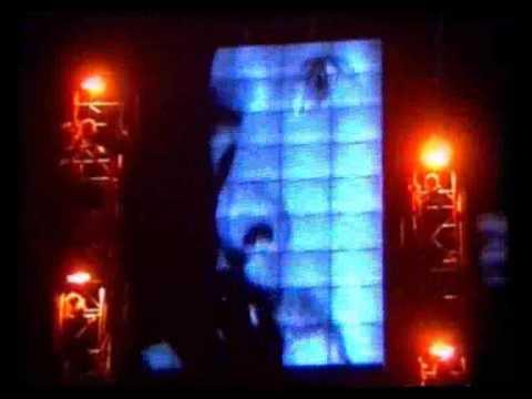 U2 Numb  Dublin 1993