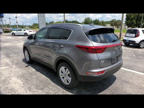 2019 kia sportage lakeland winter haven lake wales bartow wesley chapel fl 19k63 youtube youtube