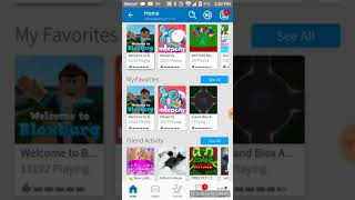 Roblox bloxburg trying to get a parent (epic fail)