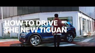 [티구안 광고음악] How To Drive The New Tiguan / You Got Nothing On Me - Loving Caliber