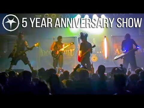Deadstar Assembly   5 Year Anniversary Show mp3