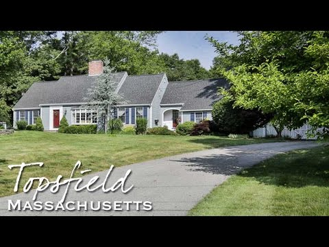 Video of 28 Willowdale Road | Topsfield, Massachusetts real estate & homes