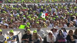 Pope Francis: The Church is unity, don
