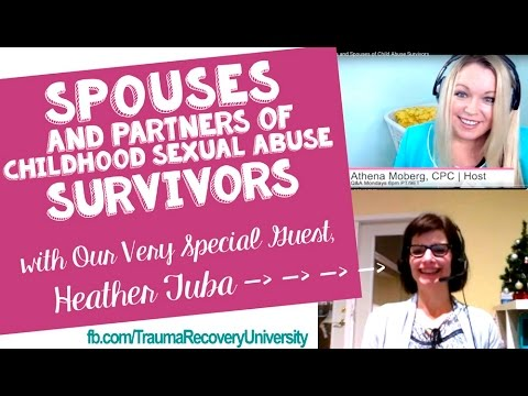 Partners and Spouses of Child Abuse Survivors (2016)