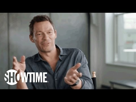 Dominic West on Noah Solloway  The Affair  Season 3