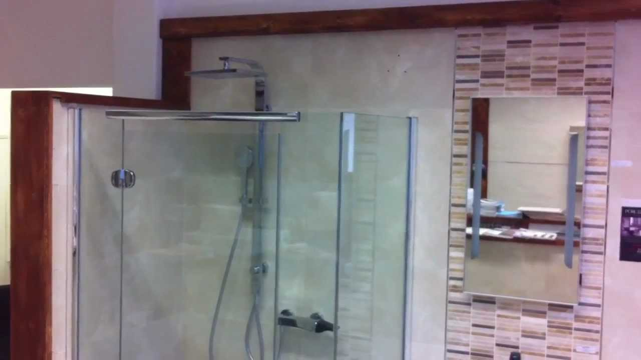 Kudos Showers UK 01822 61 62 63 Year 2012....Just look how - YouTube