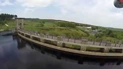 Alwen Reservoir by Drone