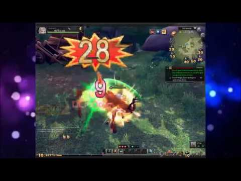 Aura Kingdom Part 1
