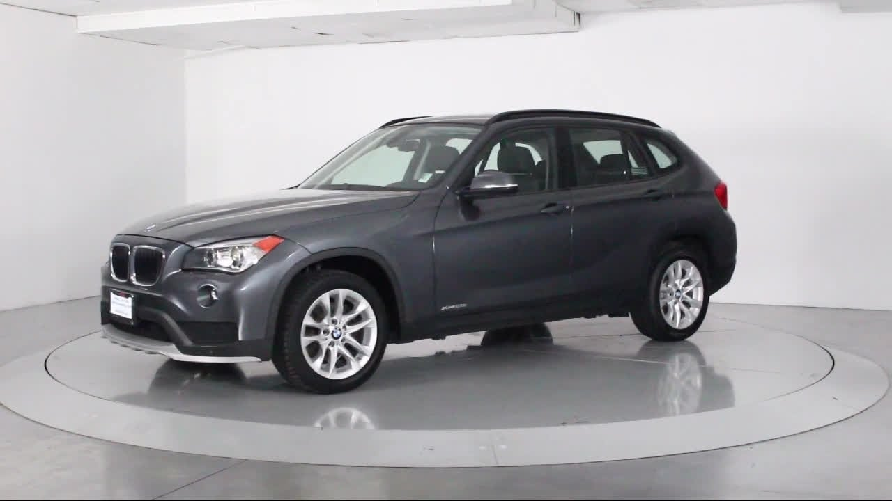 2015 bmw x1 sport utility xdrive28i for sale in miami fort lauderdale hollywood west palm beach. Black Bedroom Furniture Sets. Home Design Ideas