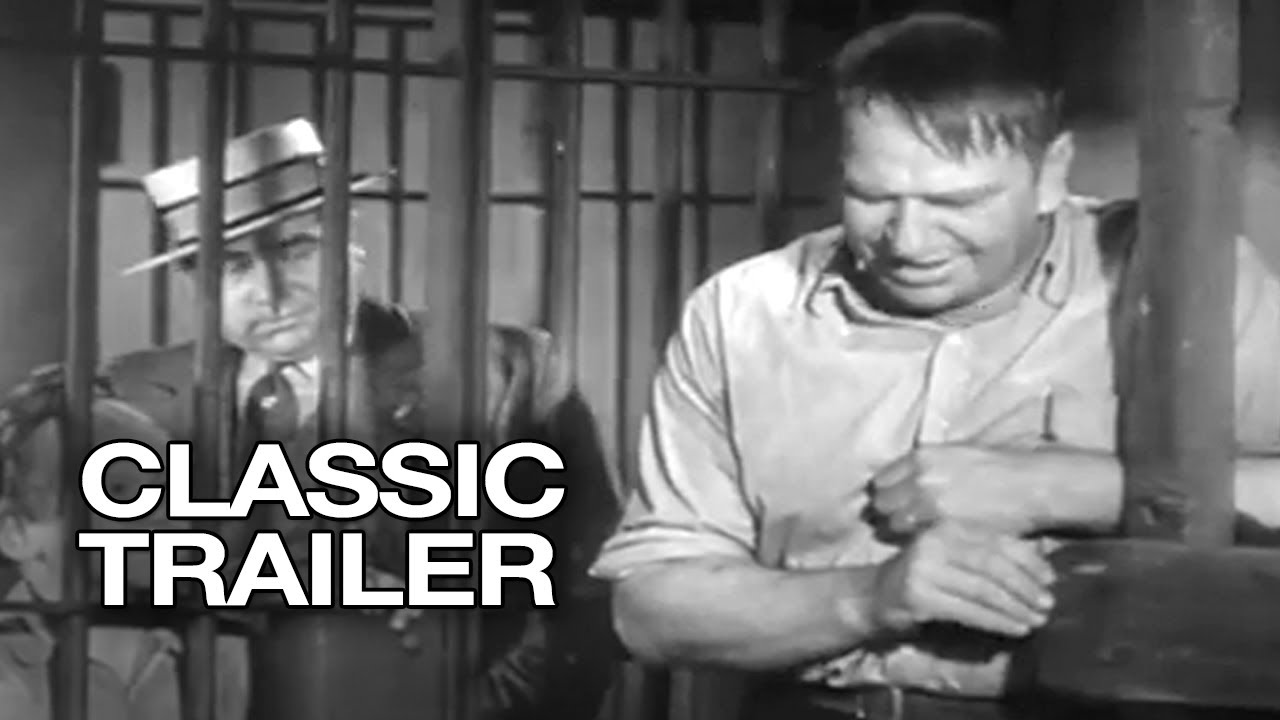The Champ Official Trailer #1 - Edward Brophy Movie (1931) HD