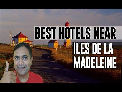 Best Hotel   Accommodation near Iles de la Madeleine, Dakar