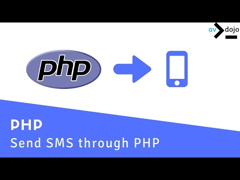 How To Send SMS Using Php | Easiest Way | Way2sms API