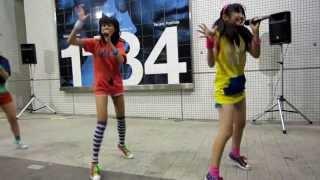 2013年6月5日に浜松町文化放送サテライトプラスで行われた、スマイル学...