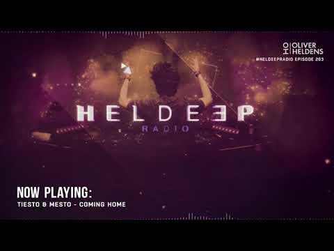 Oliver Heldens - Heldeep Radio #203