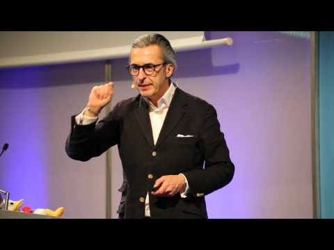 Campaigning Summit Europe 2016 -  Markus Gull