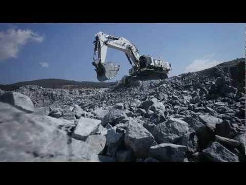 Liebherr - Mining Power