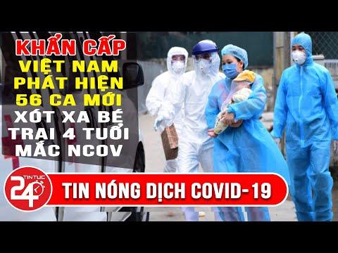 Tin Covid-19 Mới Nhất 08/6 | Cập Nhật Tin Virus Corona Ở Việt Nam Mới Nhất Hôm Nay | TIN TỨC 24H TV