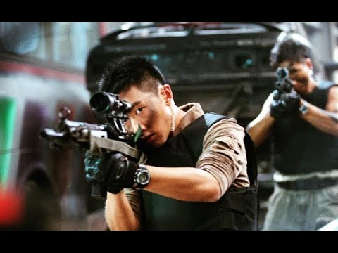 Download Chinese Action Movie English Sub - Sniper Action Movies 2018 - Top Action Movies Hollywood