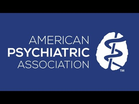 The New Look Of The American Psychiatric Association