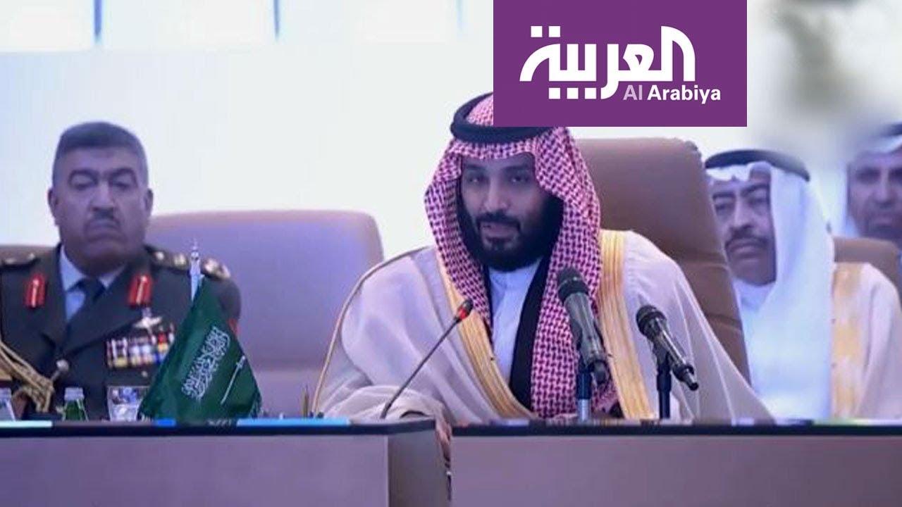محمد بن سلمان: لن ندفع شيئاً مقابل أمننا