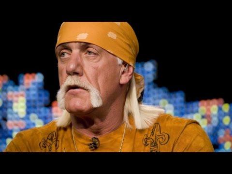 Hulk Hogan's Super Creepy Caption on Daughter's Picture - Splash News | Splash News TV from YouTube · Duration:  52 seconds