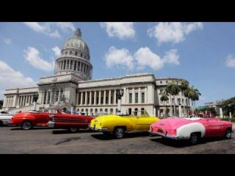 Trump to reverse parts of Obama-era Cuba policy