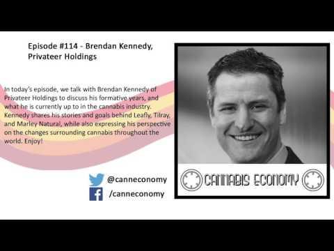 Finanace, WA: Ep. 114   Brendan Kennedy, Privateer Holdings