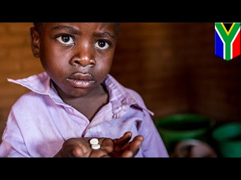 HIV cure? South African kid born with HIV now in remission for 9 years without meds - TomoNews