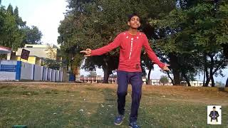Downtown Dance Video || Guru Randhawa || Rohit Dance Style