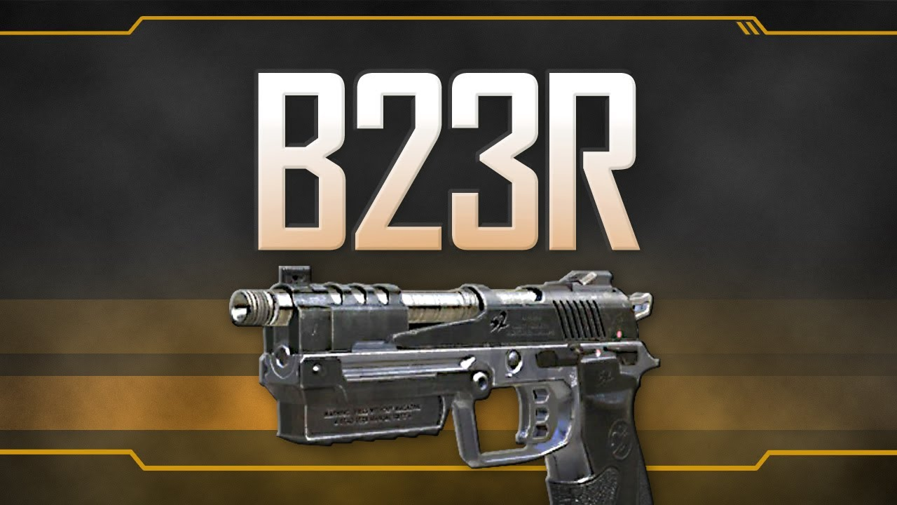 B23R - Black Ops 2 Weapon Guide - YouTube M1216 Black Ops 2