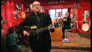 Elvis Costello, What