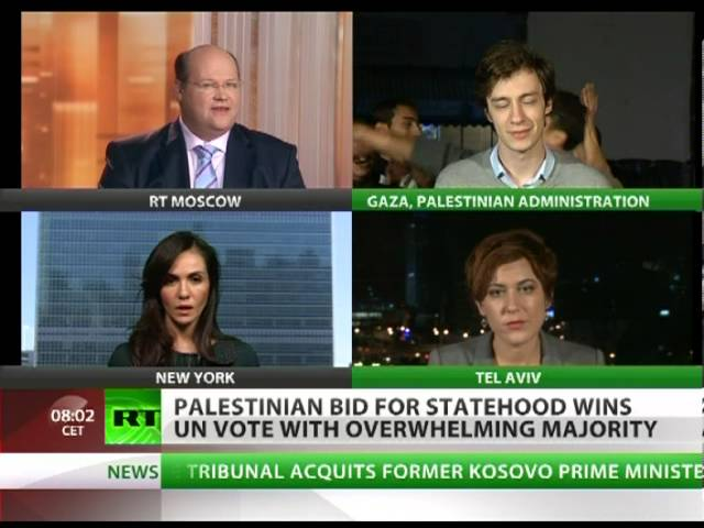 New State Solution: UN triumph for Palestine, diplomatic defeat for Israel