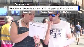 @Madrid Informa del 5 al 11 de enero