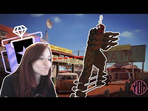 The RIGHT Way to Play Alibi | Rainbow Six Siege | Stream Highlights