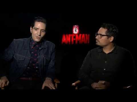 Ant-Man Interview: Michael Pena & David Dastmalchian