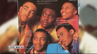 90's Boy Band Hi Five Singer Russell Neal Charged With Murder