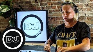 Sam Divine Bumping House DJ Set Live From #DJMagHQ