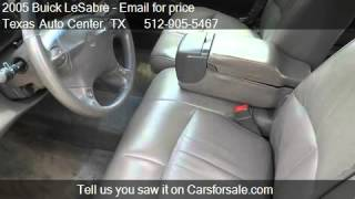 2005 Buick LeSabre  - for sale in San Marcos, TX 78666