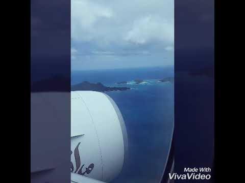 Mini TV episods Honeymoon:Seychelles