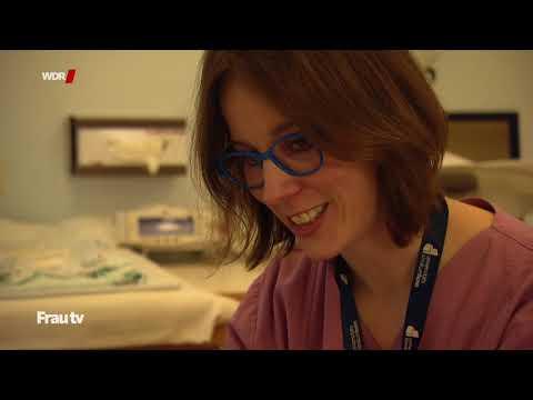 Hebammenkreißsaal – Eine besonders intensive Geburtsbetreuung durch Hebammen | Frau tv | WDR