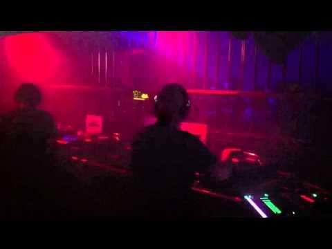 T.Linder & DJ Seoul (DTM) @ Tresor...