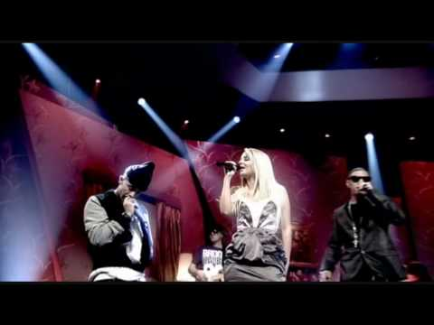 Chatty Man  NDubz perform  Say Its Over