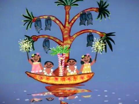 Lullaby Tonga / World Lullabies -  Колыбельная Тонга / Колыбельные мира