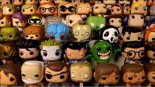 Baixar A Witified Whitney Funko Pop Collection - Unboxing Hunting Haul Opening Collecting and Review